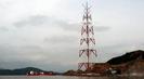 工程高塔:倾斜预警预报系统