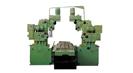 数控机床:车钳铣刨磨加工中心