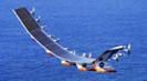 飞行器:舵翼控制、GPS方位