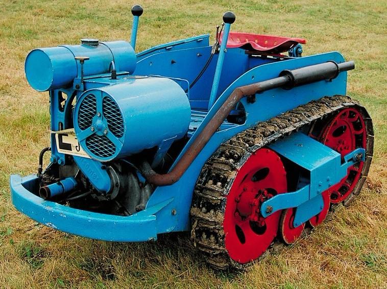 农业机械角度传感器