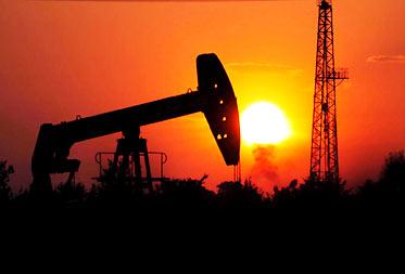 油井井架用倾角传感器