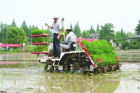 中国农机院定制防水角度传感器