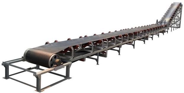 悬摆式倾角传感器在皮带式输送机上的应用