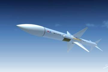 导弹舵翼用角度传感器