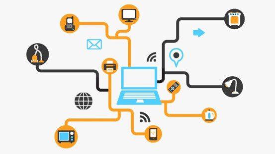 物联网中倾角传感器发挥的功能