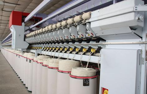 工业4.0纺纱机角度传感器