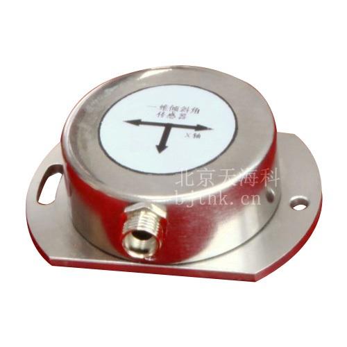 一维电压倾角传感器